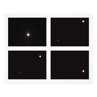 Lanterns - heaven and earth photograph