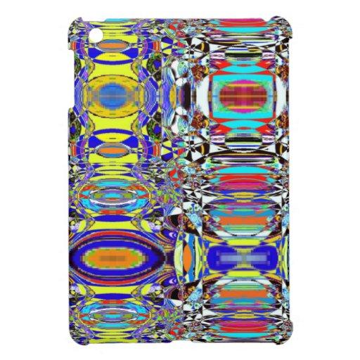 LANTERNS iPad MINI COVER