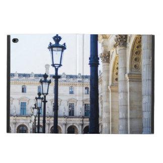 Lanterns, Lamp Posts in Paris, France