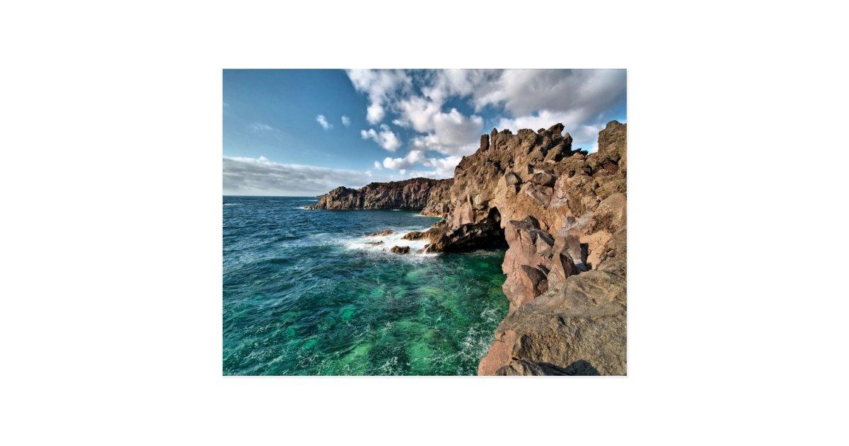 Sending Postcards From Uk Islands