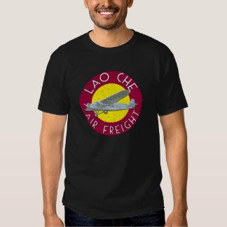 Lao Che Air Freight Tshirts