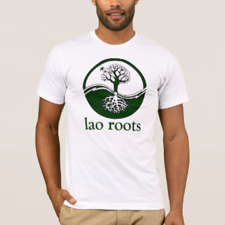 lao roots T-Shirt