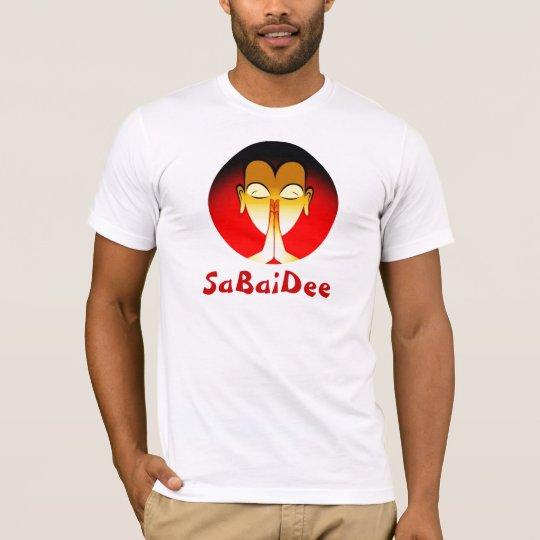 Lao: SaBaiDee T-Shirt