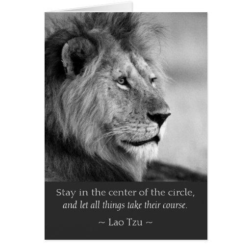 Lion Strength Quotes. ...