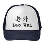 Lao Wai Cap