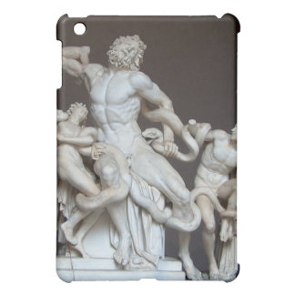Laocoön and his Sons Statue iPad Case