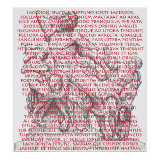 Laocoon Full Text Posters