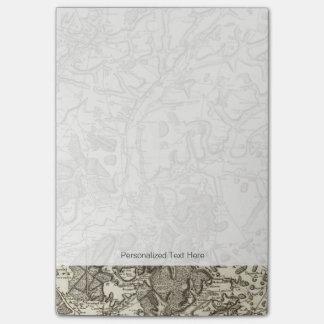 Laon, Noyon Post-it® Notes