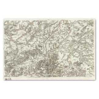 Laon, Noyon Tissue Paper