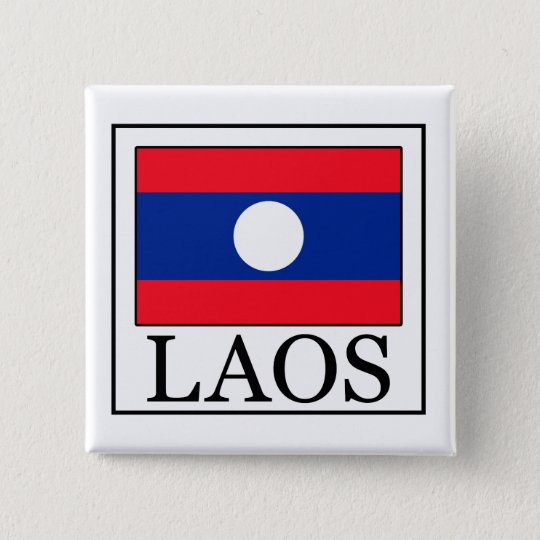 Laos Button