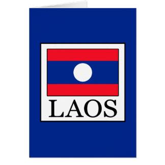 Laos Card