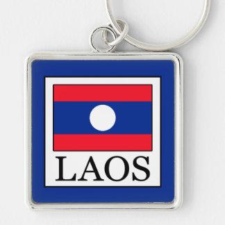 Laos Key Ring