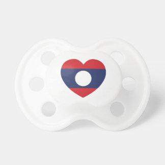 Laotian Heart Flag Dummy
