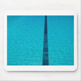 Lap Pool Mouse Mat