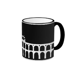 Lapa Arches . Rio Ringer Mug
