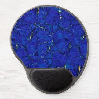 Lapis Lazuli Gel Mouse Pad