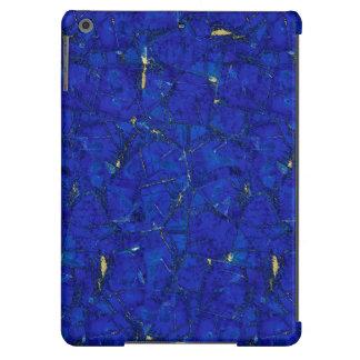 Lapis Lazuli iPad Air Case