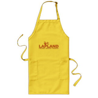 LAPLAND aprons – choose style & color