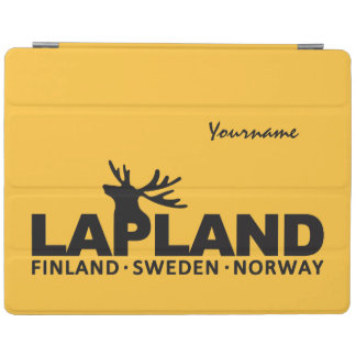 LAPLAND custom device covers iPad Cover