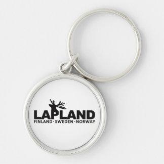 LAPLAND custom key chains