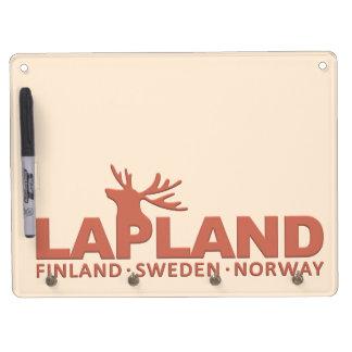 LAPLAND custom message board Dry Erase Board