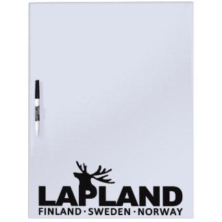 LAPLAND custom message board Dry-Erase Board