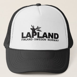 LAPLAND hats - choose color