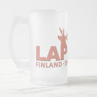 LAPLAND mugs – choose style & color