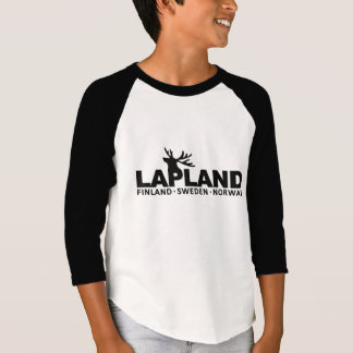 LAPLAND shirts – choose style & color