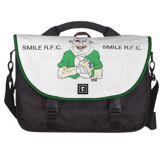 Laptop Bag - Customized rugby