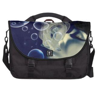 Laptop bag unique creative art
