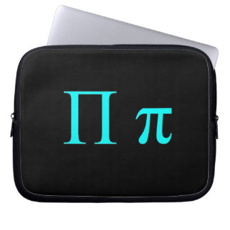 Laptop Case With Ancient Pi Symbols Laptop Sleeves
