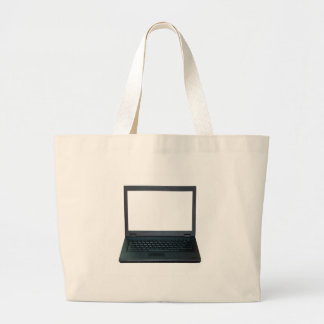 Laptop Large Tote Bag