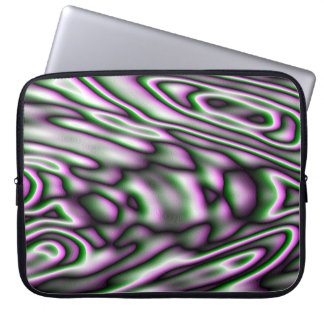 Laptop Sleeve - 15 inch - Decorative Abstract