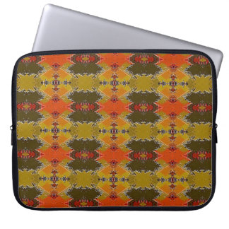 Laptop Sleeve - 15 inch - Decorative Pattern