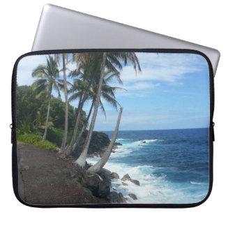 Laptop Sleeve - beach