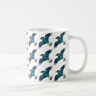 Lapwing Mug