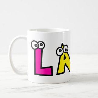 Lara Coffee Mug