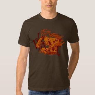 Larfleeze - Agent Orange 12 Shirts