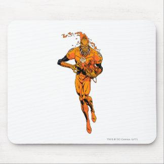 Larfleeze - Agent Orange 4 Mouse Pad