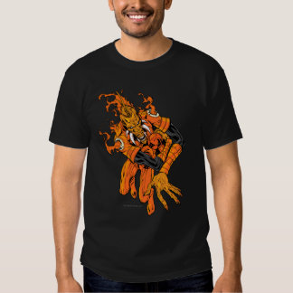 Larfleeze - Agent Orange 7 T Shirt