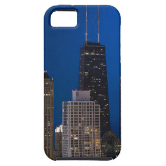 Large aerial view of the northern end of iPhone 5 case