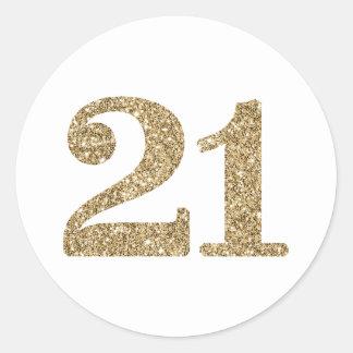 21 cool glitter - photo #38