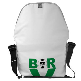 Large Bag B R Commuter Bags