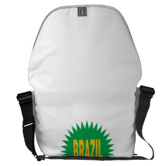 Large Bag Brazil Courier Bags