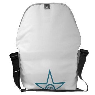 Large Bag HOUSTON Messenger Bag