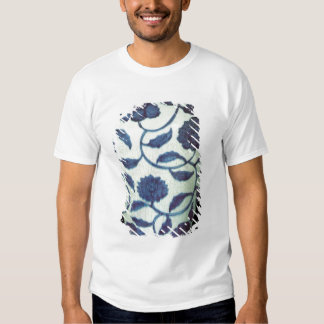 Large blue and white vase, Jaijing Period T Shirt