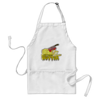 Large Butter Logo.png Adult Apron