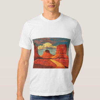 Large Canyon T Shirts