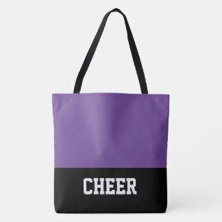 Large Cheer Tote Bag